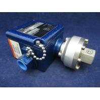 ITT Neo-Dyn 100P4S1377-1 Adjustable Pressure Switch