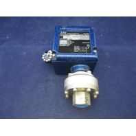 ITT Neo-Dyn 100P4S1310-1 Adjustable Pressure Switch