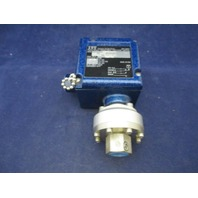 ITT Neo-Dyn 100P4S1310-1 Adjustable Pressure Switch