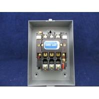 Joslyn Clark T13AA3A-76 AC Magnetic Starter new