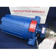 Magnetrol F10-1D28-ANB Flow Switch Vane Actuated