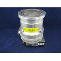 Pfeiffer TMH 261 DN 100 ISO-K,3 P PM P02 820 AA Vacuum Turbopump