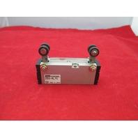 Parker Kuroda 234-RL7C ED Mechanical Valve