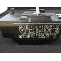 GE General Electric   CR7G1WF Overload Relay new