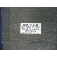 APC CTSPTM90156120 Transformer Module Power Supply new