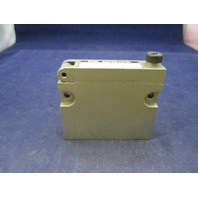 SMC Suction Filter ZFA100-01 Lot of 2