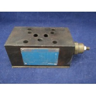 Vickers DGMX2-5-PP-AW-S-30 Pressure Reducing Valve