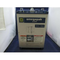Square D OmegaPak 8803  P00VO4C Ac Drive 1.5Hp 3Ph 460Vac new