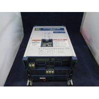 Square D OmegaPak 8803  P00VO4C Ac Drive 1.5Hp 3Ph 460Vac new