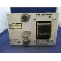 ACDC Electronics Power Supply 15N4.5
