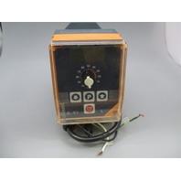 ProMinent Gamma/4  G/4a0703PP1  000D21000 Metering Pump