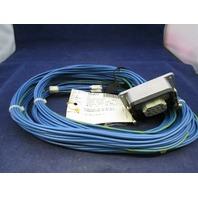 Cable WY-0916-BLUG-11 H10EEG16-FR-CC w/ Plug
