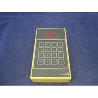 Balogh CPA-88/2K-TD1 RFID Hand-Held