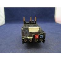 Telemecanique LR2 D1306 Overload Relay