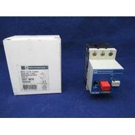 Telemecanique GV1-M05 021004 Motor Circuit Breaker new