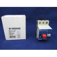 Telemecanique GV1-M05 021004 Motor Circuit Breaker new
