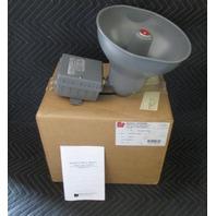 Federal Signal 314GCX-024 Selectone new