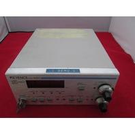 Keyence LC-2001 Laser Displacement Meter