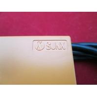 ATC Sunx 7232AD2X5FRX Photoelectric Sensor new