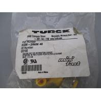 Turck  RSM-2RKM 40
