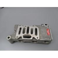 Schrader Bellows K022101 Sub Base, 3/4Npt Valvair Ii Series K022101
