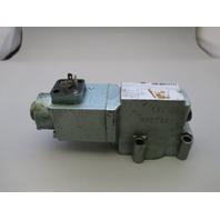 Rexroth DREM 10-34/200YM Hydraulic  Bosch