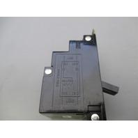 Cutler-Hammer Circuit Breaker MST01 C130523 STARTER MANUAL