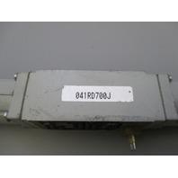 Numatics 041RD700J