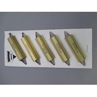 VISHAY DALE  RH-50 50W  1 ohms 1%