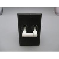 Airpax Sensata IEGHS66-1-62-20.0-91-V Circuit Breaker