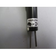 Maruyas 24V 8L Lot of 4 each