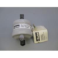 Parker Suction-Line Filter Dryer SLD 8-4SV