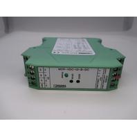 Phoenix Contact MCR-VDC-UI-B-DC  2811116 Voltage Measuring Transducer
