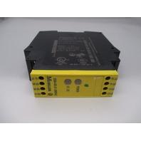 Moeller ESR4-NO-31-230VAC Safety Relay