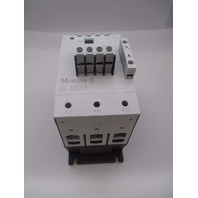 Moeller DIL M115 DIL M(C)115 / DILM150-XHI04 Contactor