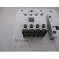 Moeller DIL MP125 / DILM150-XHI31 Contactor