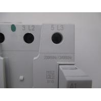 Moeller DIL M50  Contactor