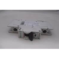Moeller FAZ-C4/1-NA 4A Circuit Breaker