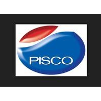 Pisco PC4-M6 Lot of 4