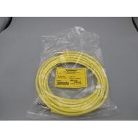 Turck  RK4.41T-6/S529 U-2177-4 Cordset cable