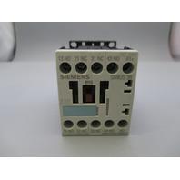 Siemens 3RH1122-1BB40 Control Relay