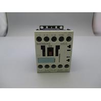 Siemens 3RT1016-1BB41 Contactor