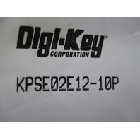 AMPHENOL - 26482 CONNECTOR Digi-Key KPSE02E12-10P