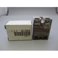 Omron G3NA-225B Solid Sate Relay new