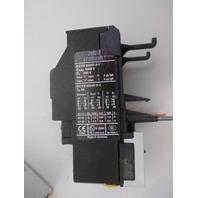 Eaton Moeller ZB12-1 Overload Relay  new