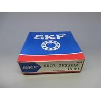 SKF 6007 2RSJEM Bearing new