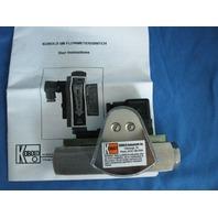 Kobold SM Flowmeter Switch SMW-7221 SMW7221 new