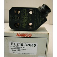 Namco EE210-37840 Cylindicator Proximity Sensor new