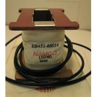 Namco EB451-66014 Coil new