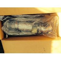 """Waukesha Cherry Burrell WVALVE01740 W61T 3.0"""" Sanitary Valve  new"""